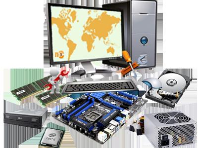 Desktop Repair and Maintenance