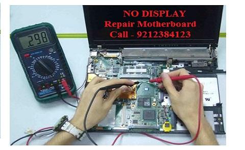 Repair No Display Laptop in Indirapuram, Vasundhara |