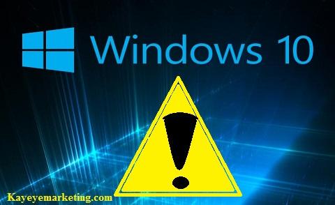 windows 10 upgrade steps