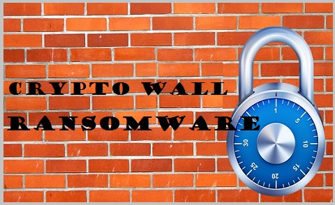 CryptoWall 4.0 ransomware virus